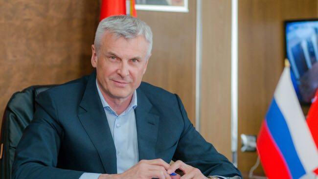 Поздравление губернатора Магаданской области с праздником Курбан-байрам