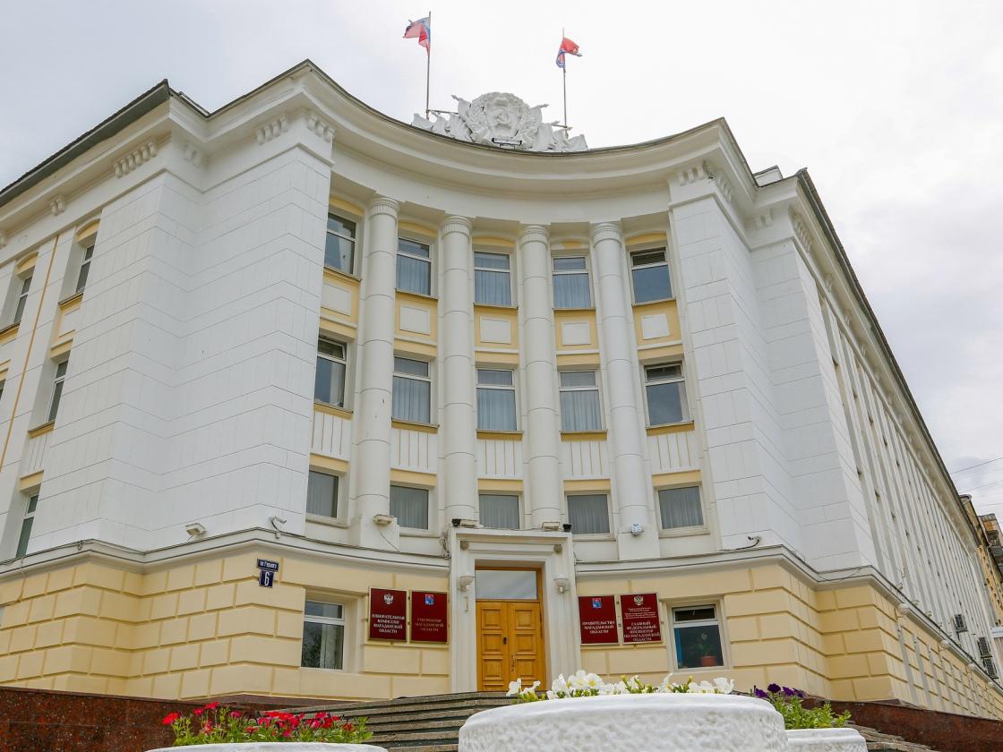 Губернатор Сергей Носов провёл заседание комиссии по предупреждению и ликвидации ЧС