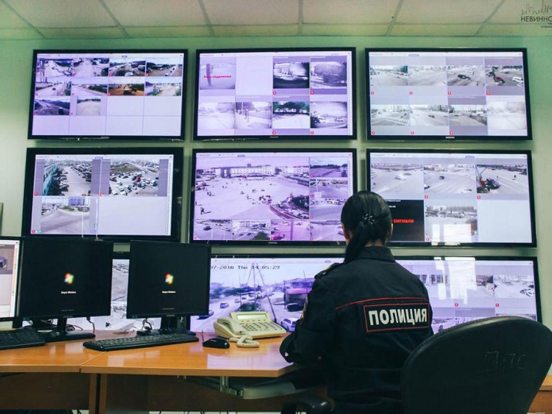 Сергей Носов: Система «Безопасный город» должна работать вовсех округах Магаданской области