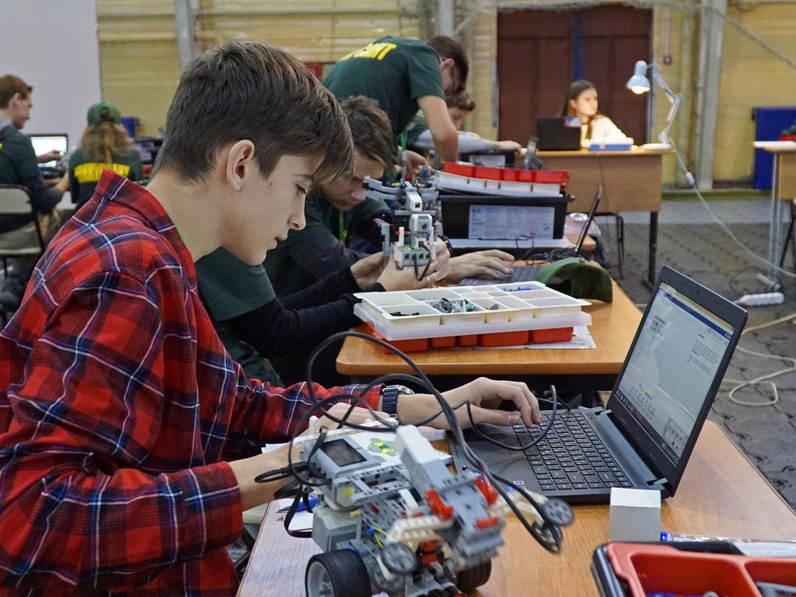 Сергей Носов: Молодые профессионалы— это перспектива развития региона
