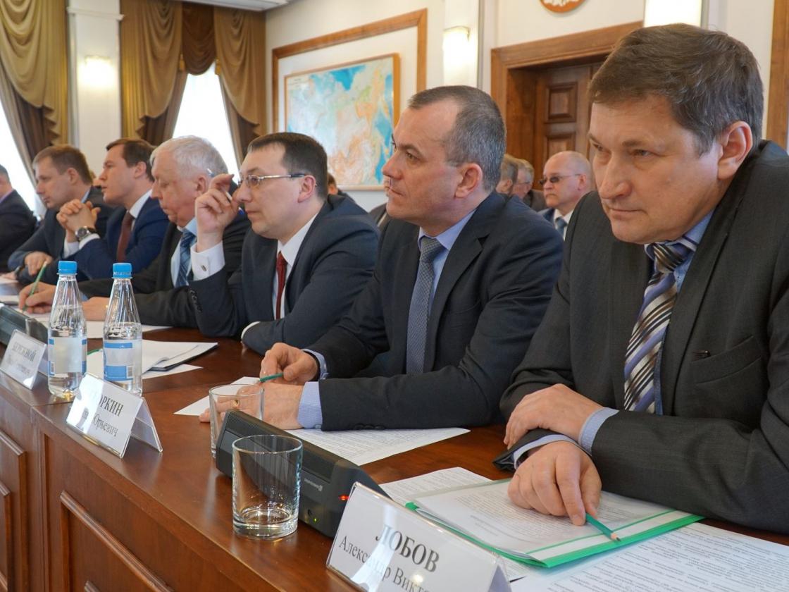 Сергей Носов: Главная задача— начать расселение колымчан изветхих домов