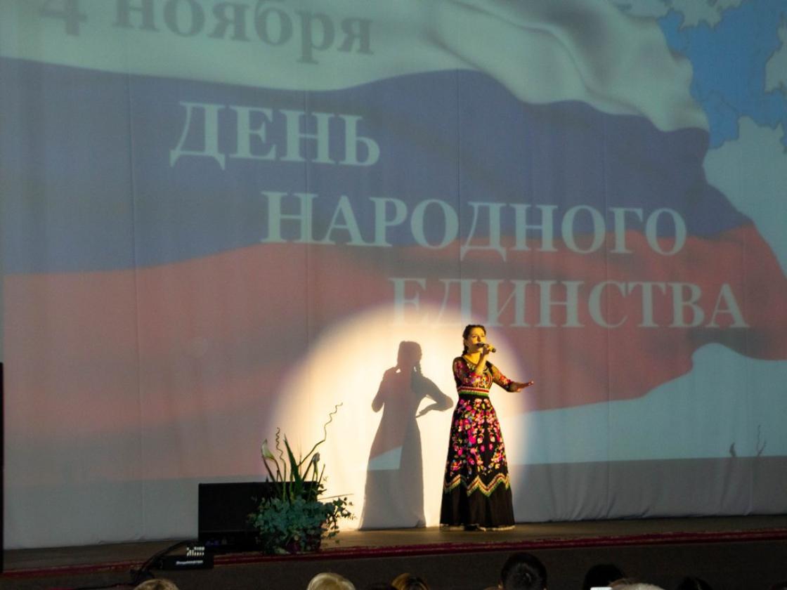 Сергей Носов: Вера, терпение исправедливость лежат воснове государственности нашего народа