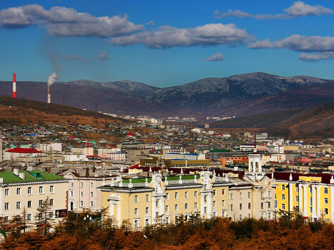 «Ростелеком» обеспечил интернетом медицинские учреждения Магаданской области