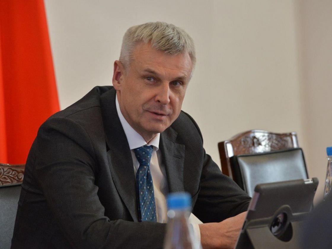Сергей Носов: Прямые поставки позволят снизить цены натопливо иавиабилеты для жителей Магаданской области