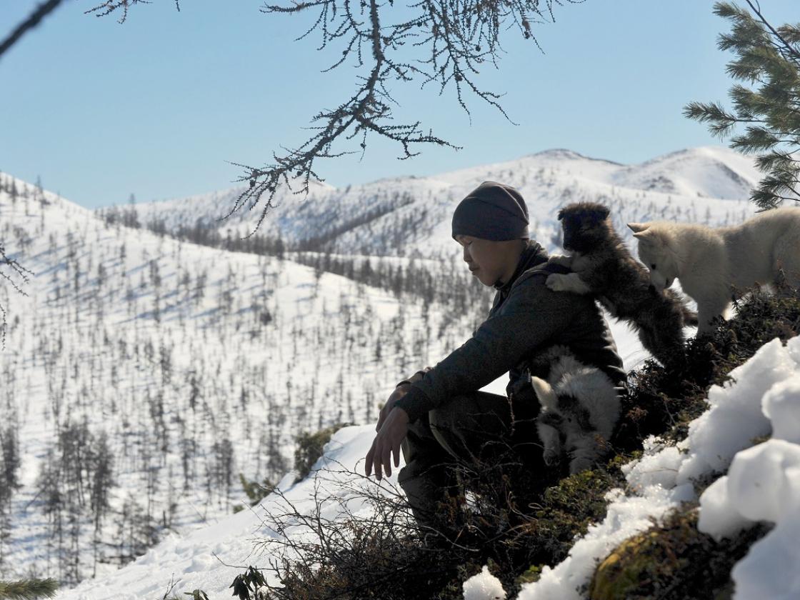 Сергей Носов: В селе Верхний Парень сотовая связь должна заработать уже этим летом