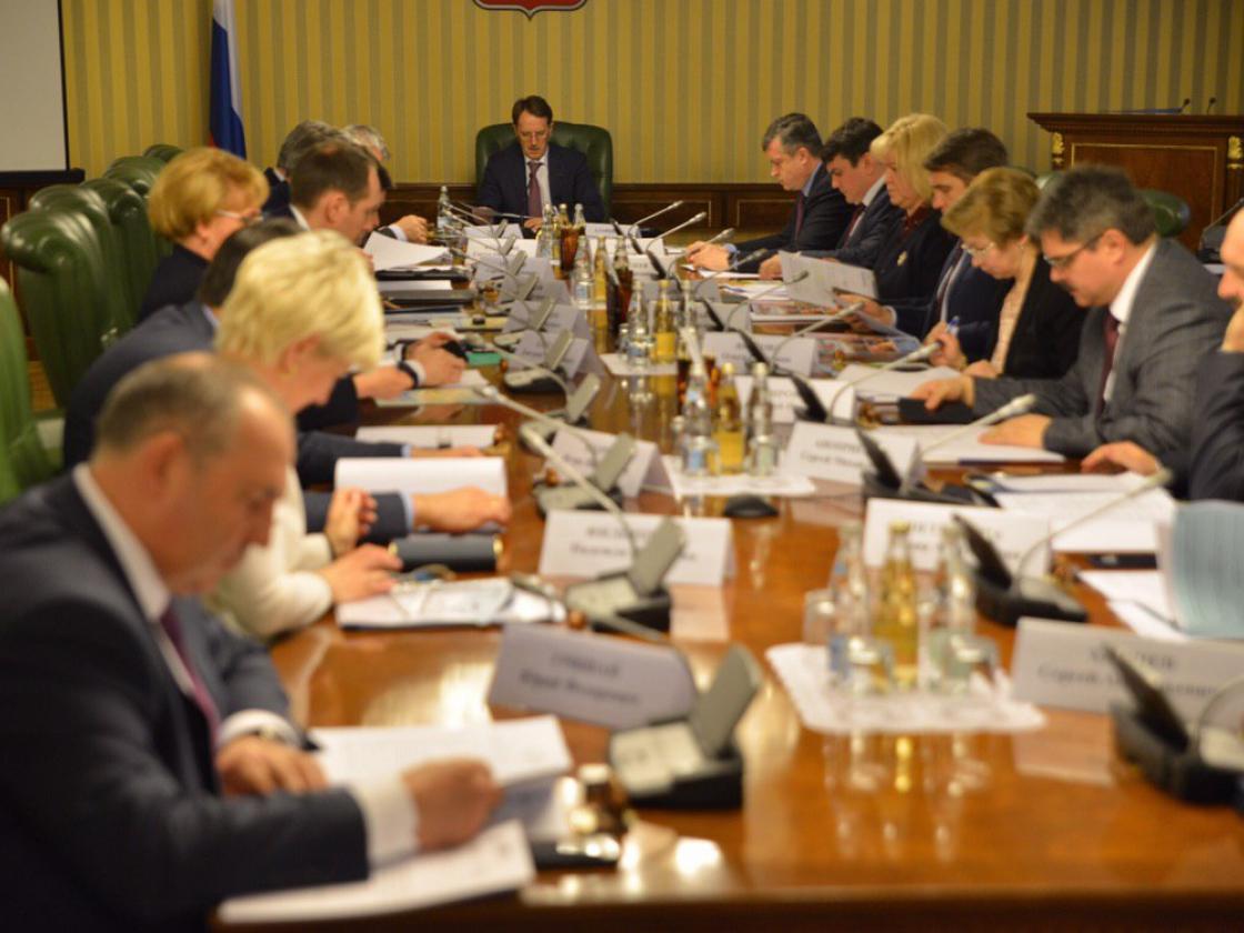 Сергей Носов: Все поручения относительно юбилея Магадана должны быть выполнены