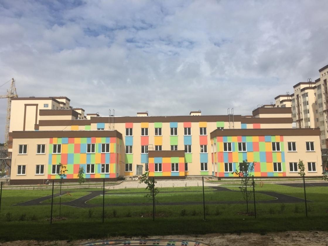 Строительство школ идетских садов вМагаданской области обсудили на«Строительной сессии 2019»