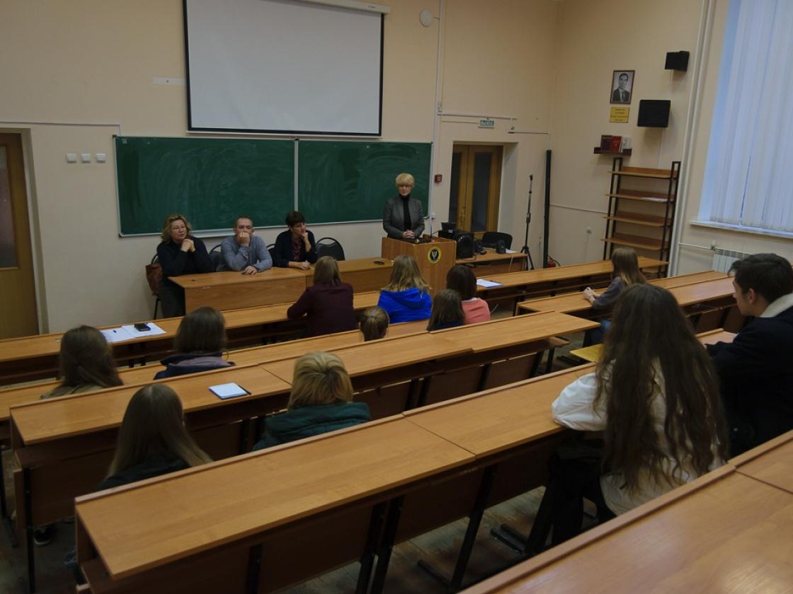Сергей Носов: ВУЗам иисследовательским институтам вМагаданской области нужны поддержка