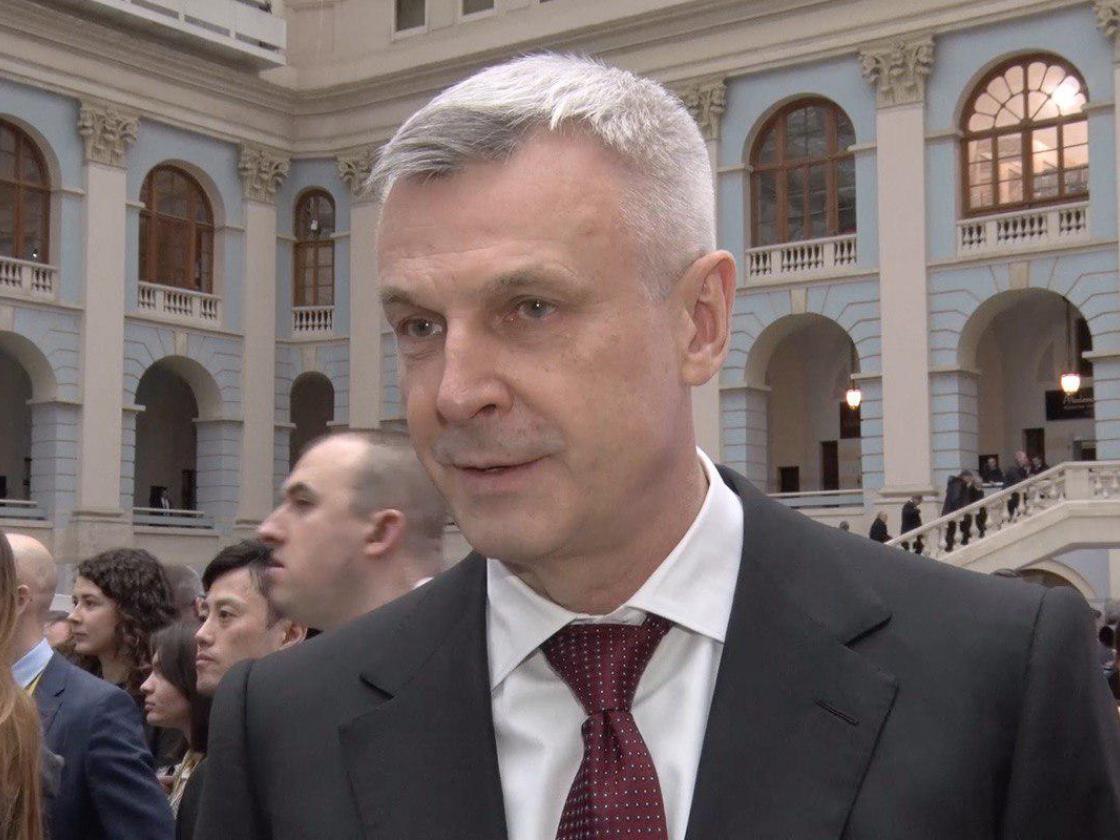 Сергей Носов: Послание Президента нацеливает нас насерьёзную работу. Задачи сложные, ответственность большая